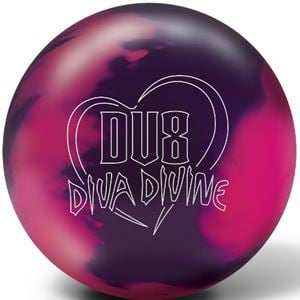 diva divine, Bowling Ball, review, forsale