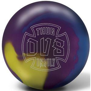DV8 Thug Corrupt, bowling, ball