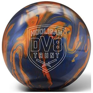 DV8 Hooligan Taunt, Bowling Ball, Release, review, forsale