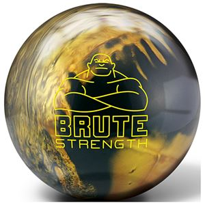 brunswick brute strength, bowling, ball, forsale, release, review
