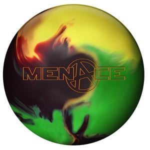 roto grip, menace, bowling ball, review, forsale