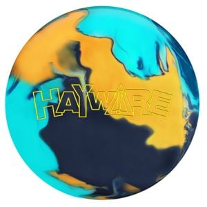 roto grip, haywire, bowling ball, review, forsale