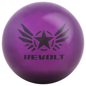 Motiv, Revolt, Havoc, Bowling, Ball, Video, Review