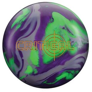 Roto Grip Critical, bowling, ball, forsale, release, review