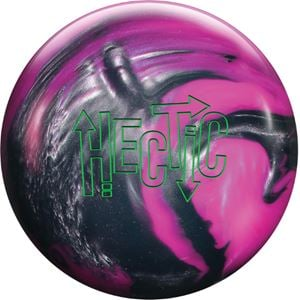 Roto Grip Hectic, bowling, ball, forsale, release, review