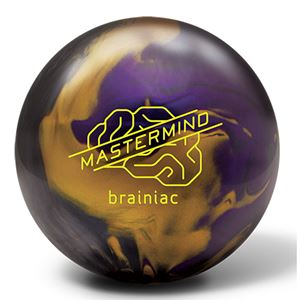 Brunswick Mastermind Brainiac, bowling, ball, forsale, release, review