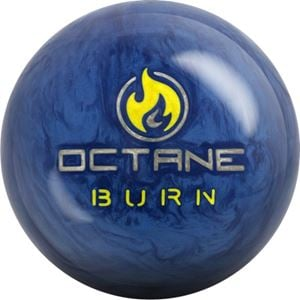 Motiv Octane Burn, bowling, ball, forsale, release, review