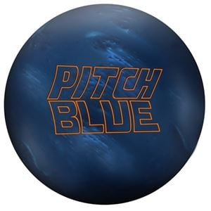 Storm Pitch Blue, bowling ball Release