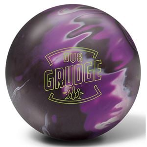 DV8 Grudge discount bowling ball