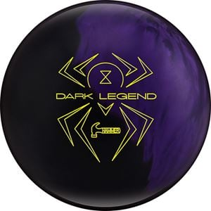 Black Widow Dark Legend Bowling Ball
