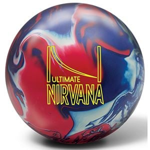 Brunswick Ultimate Nirvana, Bowling Ball, forsale, discount, Review, Reviews