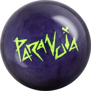 Motiv Paranoia, bowling, ball, discount, release, forsale, video, review