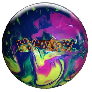 Roto Grip Hy-Wire, bowling, ball, release