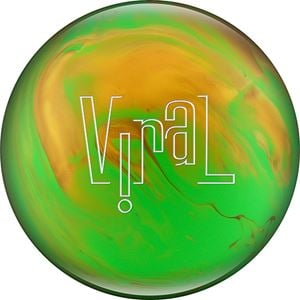 Hammer Viral Hybrid, Bowling, Video, Review