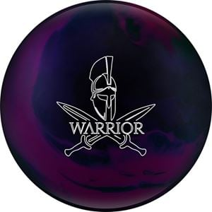 Ebonite Warrior Supreme, bowling, ball, release