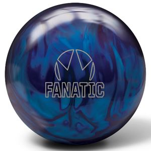Brunswick Fanatic, Bowling Ball Video Review