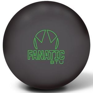 Brunswick Fanatic BTU, bowling ball release,video, Brunswick Bowling Balls