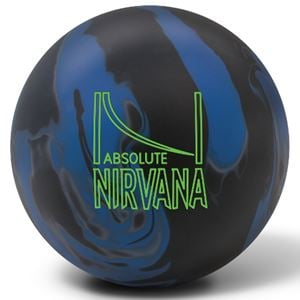 Brunswick Absolute Nirvana, discount bowling balls, review, video, Brunswick Bowling Ball