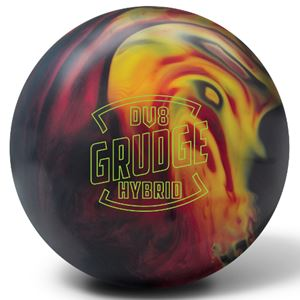 DV8 Grudge Hybrid, bowling ball release,video, DV8 Bowling Balls