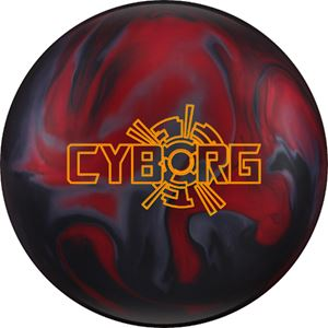 Track Cyborg, Bowling Ball, Reaction, Video, Review