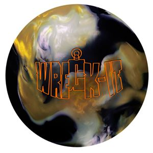 Roto Grip Wreck-It, Bowling, Ball, Video, Review