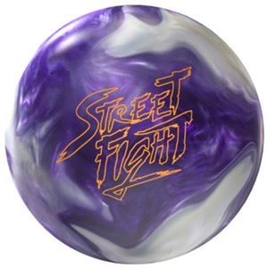 Storm Street Fight, discount bowling ball, review