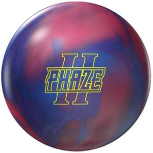 Storm Phaze II, bowling, ball, video, reviews