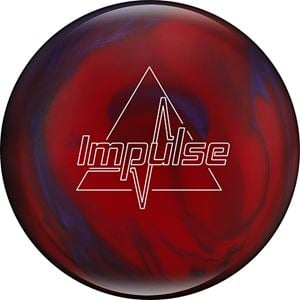 Columbia 300 Impulse, discount bowling balls, review, video, Columbia 300 Bowling Ball
