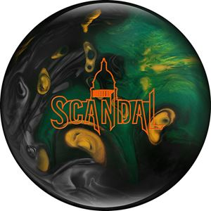 Hammer Scandal Pearl, Bowling Ball Video Review, Hammer Bowling Ball Video