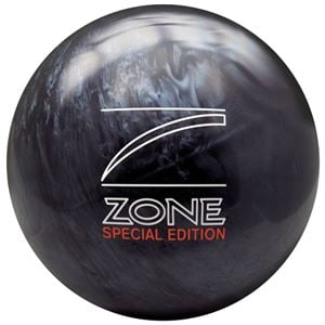 Brunswick Vintage Danger Zone Black Ice SE Limited Edition, discount bowling balls, review, video, Brunswick Bowling Ball