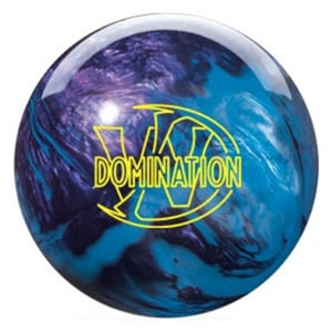 Storm absolute domination bowling ball review