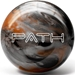 Path Black/Silver/Caramel