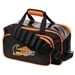 Double Tote Black/Orange MEGA DEAL