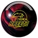 Tropical Breeze Hybrid Black/Cherry