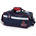2 Ball Tote Red/Blue