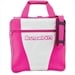 Gear White Series Single Tote Pink