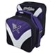 Victory Rave Single Tote Purple
