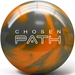 Chosen Path Orange/Smoke