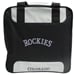 MLB Colorado Rockies Single Tote
