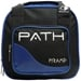 Path Spare Ball Tote Black/Royal Blue NEW ITEM