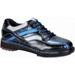 Men's SST 8 SE Black/Blue/Silver Wide Width