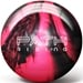 Path Rising Black/Hot Pink Pearl