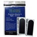 "Powerhouse Premium 3/4"" Black Tape 30 Pack"