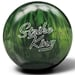 Strike King Emerald Pearl