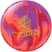 Cyclone Orange/Purple/Red
