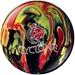 Cyclone Black/Red/Yellow
