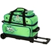 Team C300 2 Ball Roller Green/Blue
