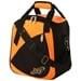 Team C300 Classic Single Tote Orange/Black