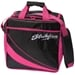 KRaze Single Tote Black/Pink