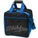 Eliminator X Single Tote Black/Royal
